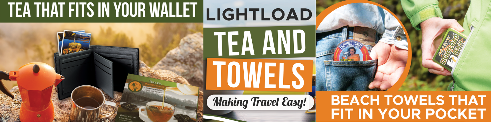 Making travel easy with Lightload